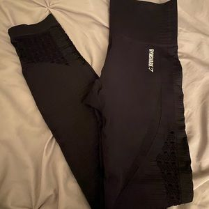 Gymshark Energy + Seamless Leggings
